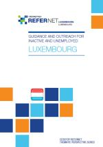 Guidance and outreach for inactive and unemployed - Luxembourg