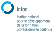 INFPC – national institute for the development of continuing vocational training