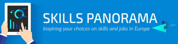 Skills Panorama, powered by Cedefop, is a unique web-portal offering skills intelligence for occupations, countries and sectors in Europe